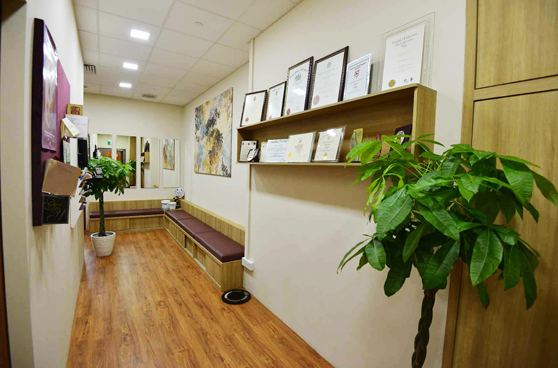 Our Medical Centre