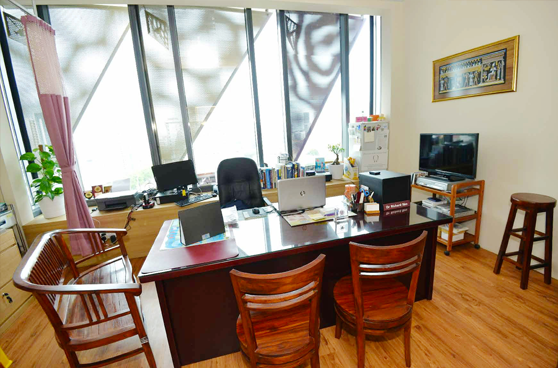 Our Medical Consultant Room